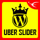 UberSlider - Layer Slider WordPress Plugin