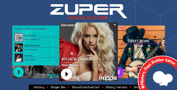 Zuper-Radio-Player-WPBAKERY-preview